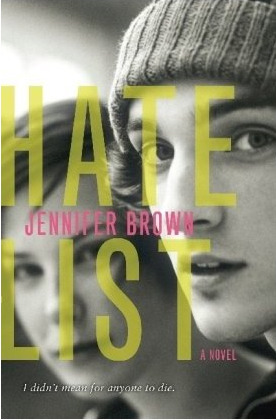 Review: The Hate List by Jennifer Brown