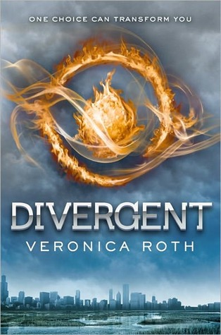 Review: Divergent- Veronica Roth