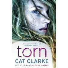 Review: Torn by Cat Clarke