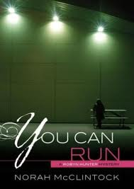 Review: You Can Run by Norah McClintock