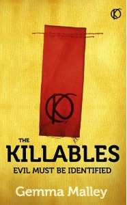 Review: The Killables by Gemma Malley