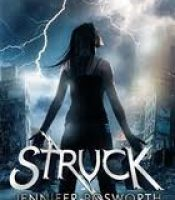 Review: Struck by Jennifer Bosworth
