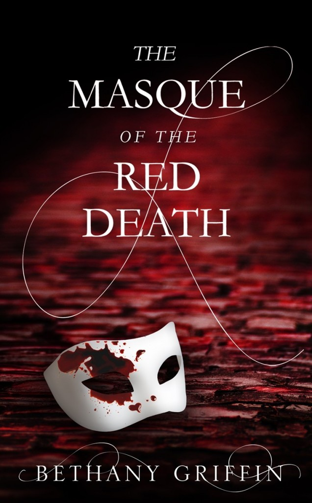 Blog Tour: Q&A with Bethany Griffin, Author of The Masque of the Red Death