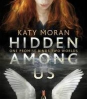 Review: Hidden Among Us by Katy Moran