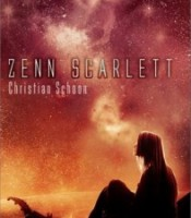 Blog Tour: Zenn Scarlett by Christian Schoon