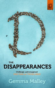 The Disappearances TPB high res
