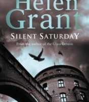 Review: Silent Saturday by Helen Grant