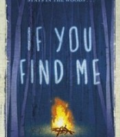 Review: If You Find Me by Emily Murdoch