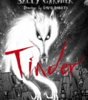 Blog Tour: Tinder by Sally Gardner