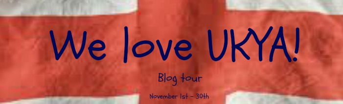 UKYA Blog Tour: Interview with Rachel Ward