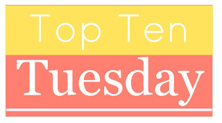 Top Ten Tuesday: Anticipated Reads for the Rest of 2015