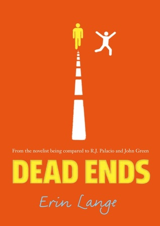 Review: Dead Ends by Erin Lange