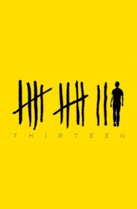 Review: Thirteen by Tom Hoyle