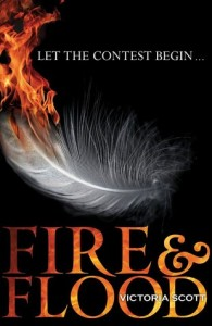 Review: Fire and Flood by Victoria Scott