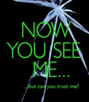 Blog Tour: Now You See Me by Emma Haughton