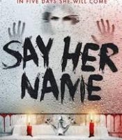 Review: Say Her Name by Juno Dawson