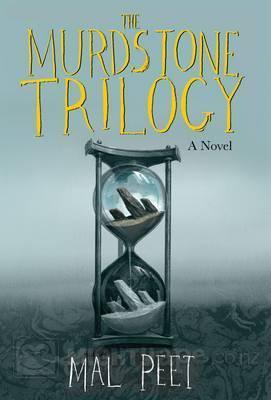 Review: The Murdstone Trilogy by Mal Peet