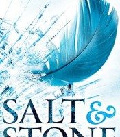 Blog Tour – Review: Salt and Stone by Victoria Scott