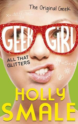 Review: All That Glitters by Holly Smale