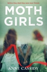 Review: Moth Girls by Anne Cassidy
