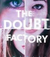 Review: The Doubt Factory by Paolo Bacigalupi