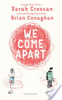 Review: We Come Apart by Sarah Crossan and Brian Conaghan
