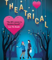 Blog Tour Review: Theatrical by Maggie Harcourt